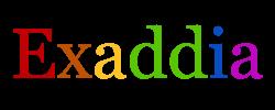 エクサディア